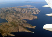 Symi from above